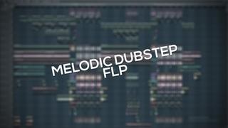 Fl Studio 20: Melodic Dubstep W/FLP