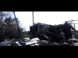 Письмо садиста и чикатила,бойца национальной гвардии Украины жителю Славянска, покинувшему свой дом во время АТО. Нацики нас убивают ,а потом пишут нам любящие письма(((Маньяки((((