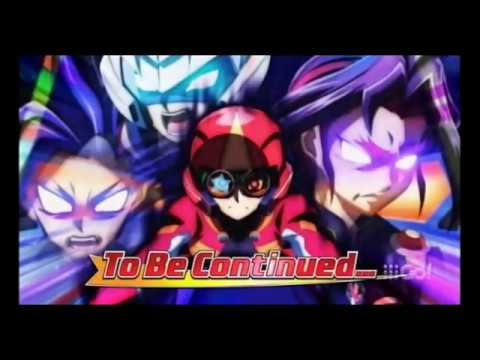 Yu-gi-oh Arc V DUB: Berserk Yuya/Yuto/Yugo/Yuri Make Their Move (Part 3)