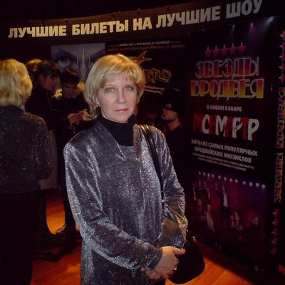 Инна Соколова, 31 августа , Москва, id39792294