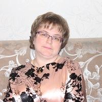 Елена Ключанских