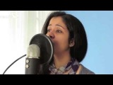 Tum Hi Ho - Aashiqui 2 (Arijit Singh) FULL SONG female version Raw Cover by Swati Mishra Indian Idol
