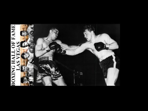 """Joe Louis """"The Brown Bomber"""" Stops Freddie Beshore This Day January 3, 1951"""