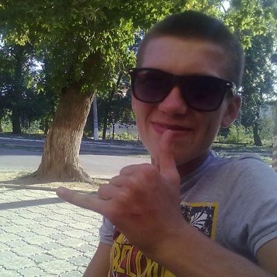 Ruslan Peskov, 5 февраля 1996, Дружковка, id201561897