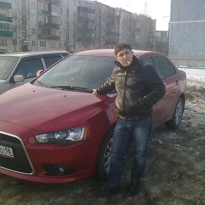Арсен Тароян, 26 ноября , Тольятти, id201976806