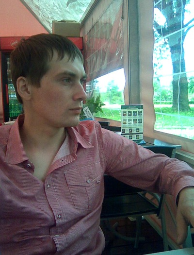Алексей Смоляк, 3 августа 1984, Санкт-Петербург, id13768794