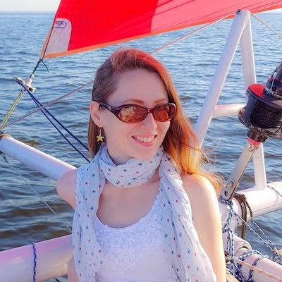 Маргарита Колеватова