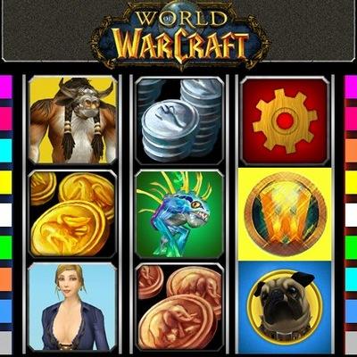 Игровые автоматы world of warcraft как обыграть игровые автоматы бесплатны