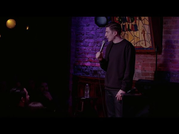 The WORST thing you can say to a man during sex - Andrew Schulz - Stand Up Comedy