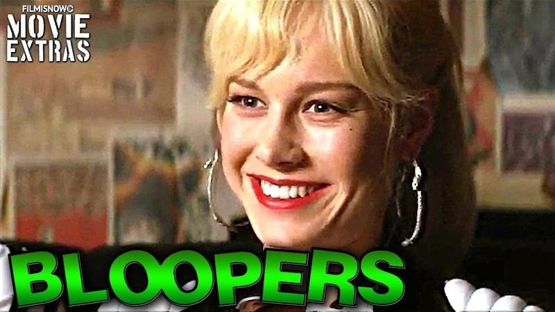 SCOTT PILGRIM VS. THE WORLD Bloopers Gag Reel (2010)