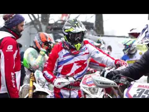 Assoluti dItalia 2018 – Первый этап в Passirano (BS)