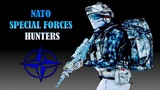 NATO SPECIAL FORCES - HUNTERS
