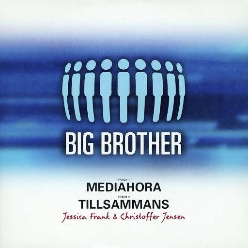 BIG BROTHER альбом Mediahora / Tillsammans