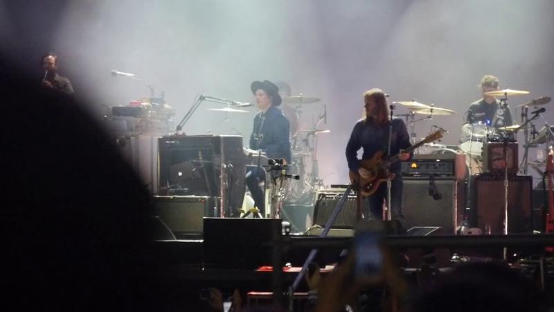Arcade Fire - The Suburbs @PicnicAfishi 04-08-18 (08)
