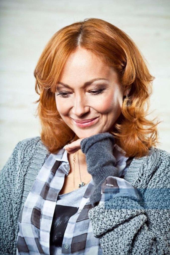 Вика Тарасова, Москва - фото №14