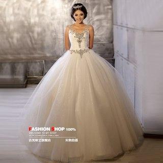 Фото свадебные платья вк