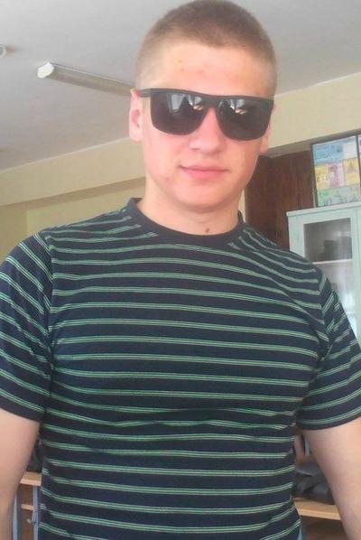 Роман Данилов, 19 января , Солигорск, id182468535
