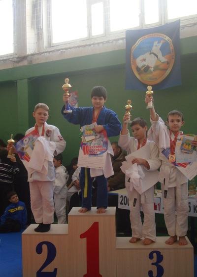 Тимур Азімов, 8 мая , Киев, id195850423