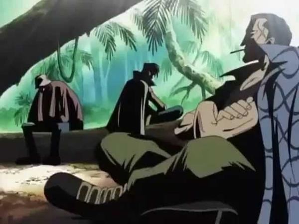 Luffy primera recompensa