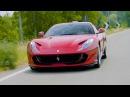 Ferrari 812 Superfast - Chris Harris Drives - Top Gear