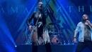 Amaranthe - The Nexus [Live] - 2.16.2019 - Helsinki Ice Hall - Helsinki, Finland - FRONT ROW