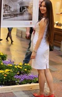Alena Badmaeva, 27 ноября , Москва, id1306192