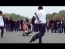 """Еврейский танец """"7-40 Remix - Танцует молодежь в Германии!"""