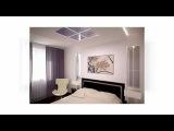Дизайн интерьера квартиры 83 кв м