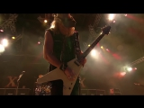 Hansen &amp Friends 'Fire and Ice' (Live at Wacken) Official Live Video Full HD