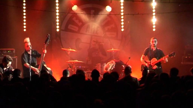 DEMENTED ARE GO @ Diff'art 28.03.15