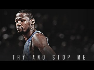 [DKTV] Kevin Durant: Try And Stop Me