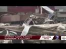 Iowa Tornado Damage devastating