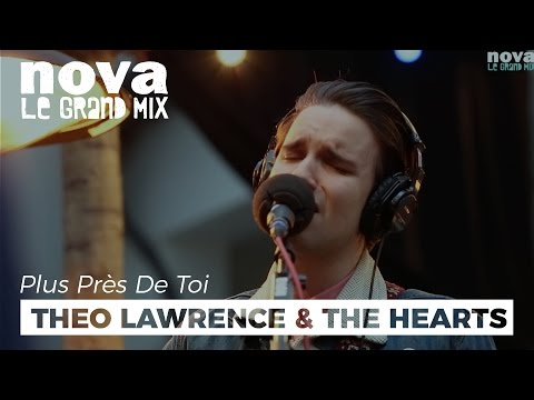 Theo Lawrence The Hearts - Sticky Icky | Live Plus Près de Toi