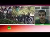 Турецкий активист: «Мы устали от запугиваний со стороны властей»
