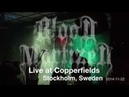 Blood Mortized - Live at Copperfields 2014-11-22