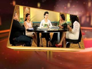Coming Soon: The Bollywood Roundtable - The Actresses