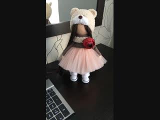 Куколка за 100₽