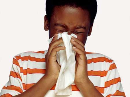 Тамифлю имеет много опасных побочных эффектов у детей.