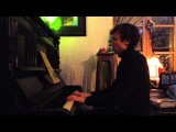Ilya Malyuev plays Jon Hopkins - Abandon Window (Improvisation)