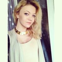 Анюта Борисова