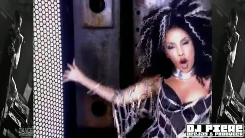 La Bouche -You Won't Forget Me 2k16 _Dj Piere dancefloor italo remix - YouTube (360p)