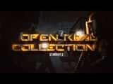 БИТВА OPEN RIVAL COLLECTION BOX &amp CASE ДАРЮ STAT TRACK СКИНЫ STANDOFF 2