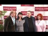 Андрей Разин, Леся Ярославская, Владимир Долинский, Константин Мирошник участвуют в акции #НашГимн!