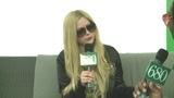 Avril Lavigne - 680 Wham Bam Interview (31.08.2013)