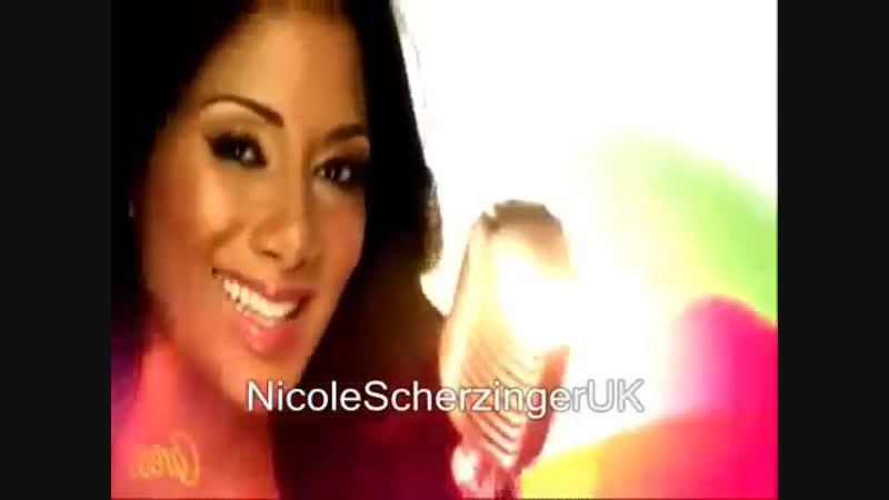 Nicole Scherzinger - Rio (Duran Duran cover)