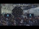 Илон Маск_ Презентация первого частного полета к Луне, подробности о BFR (18.09.18)