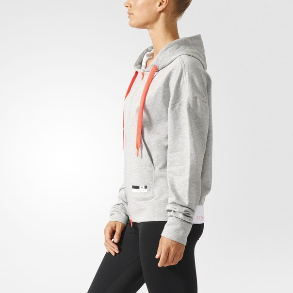 Толстовка adidas STELLASPORT