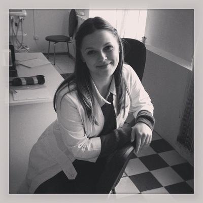 Полина Щепочкина, 3 февраля 1994, Уфа, id164092096