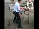 Астрахани полиция задержала самого опасного преступника России - девочку, чья лошадь нагадила на проезжей части. Так, русский, т