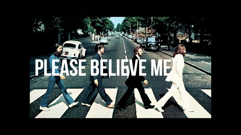The Beatles Oh Darling Lyrics